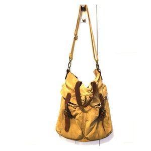 Handbags - Paper boy satchel